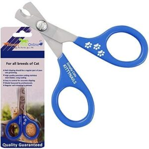 Simply Pets Online Cat Nail Clippers