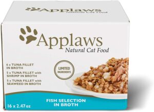 Applaws Fish Selection