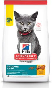 Hill's Science Diet Dry Food