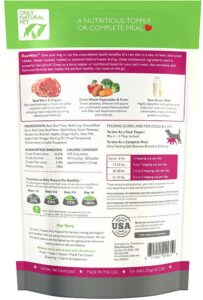 Only Natural Pet Food