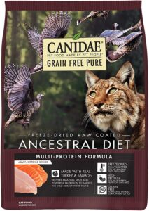 Canidae Pure Ancestral Diet